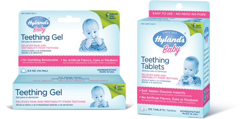 How To Help Ease The Pain Of Teething Naturally And What