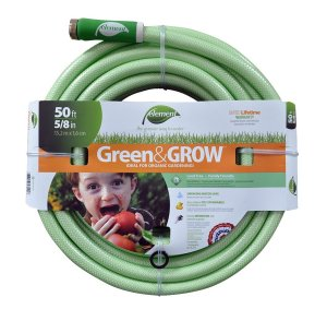 Safer Garden Hose Options